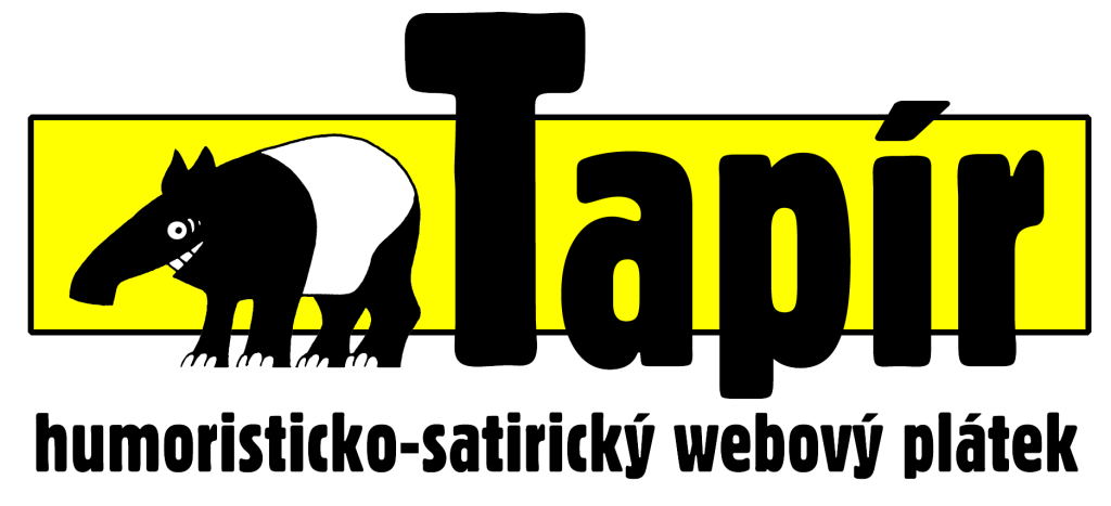 Logo Tapír